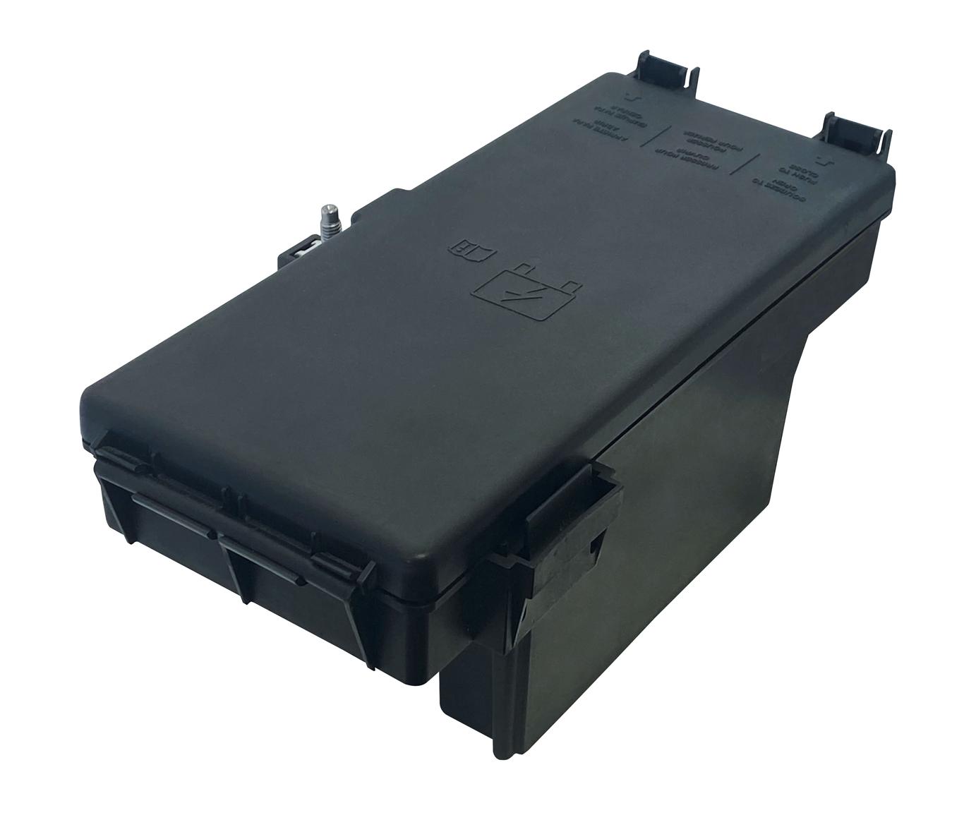REBUILT OEM TIPM for 2007 Dodge RAM 2500 / 3500 Diesel - Mega Cab with 4WD Part # 04692115