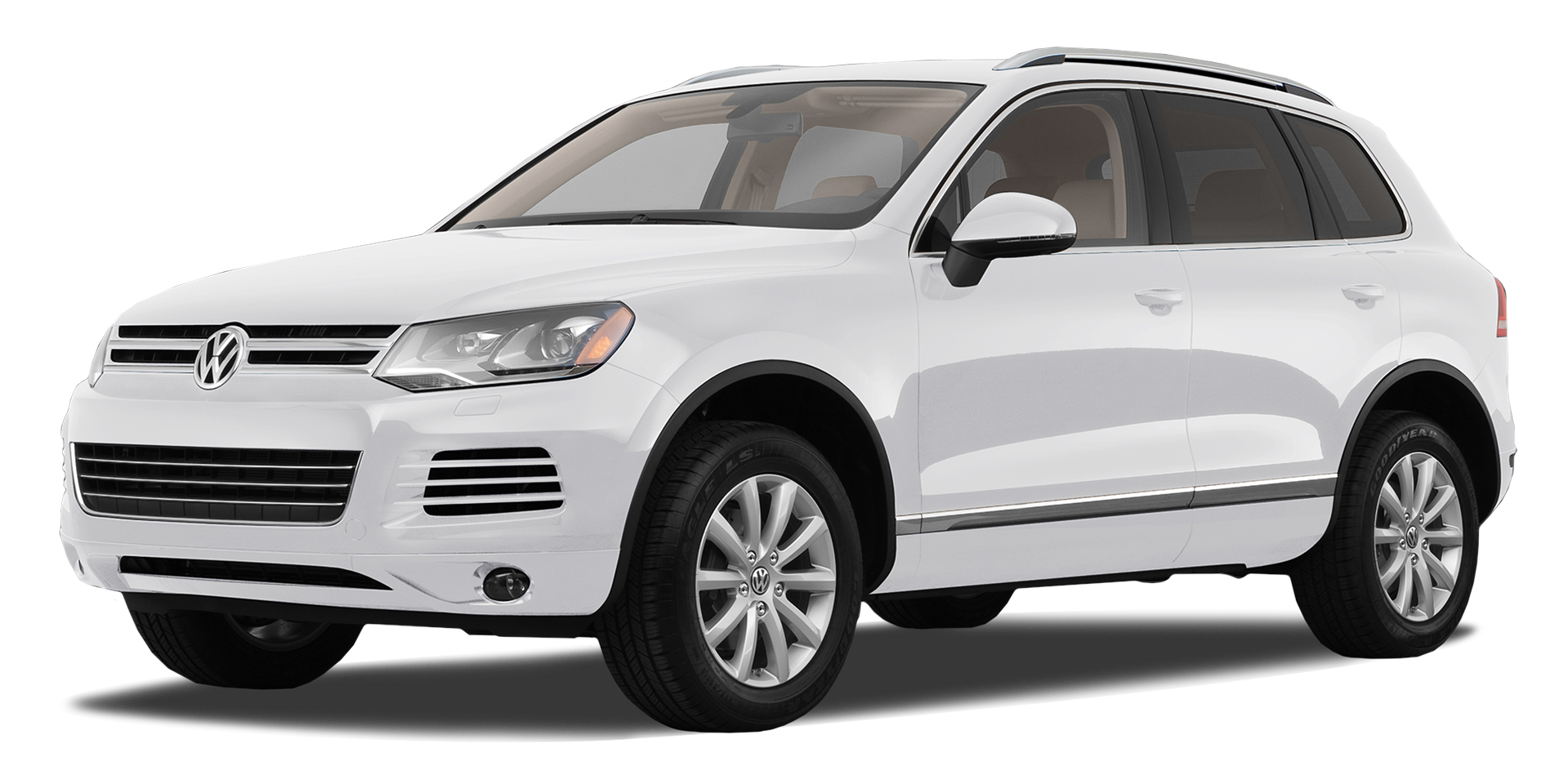 TIPMs and Repairs for 2011 VW Touareg SUVs