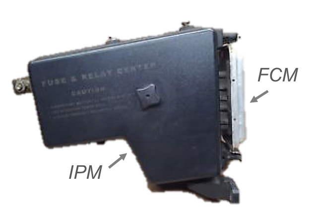 What is an FCM (Front Control Module)? - MAK'S TIPMS & Repairs