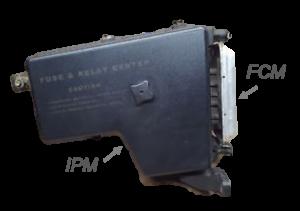IPM vs FCM