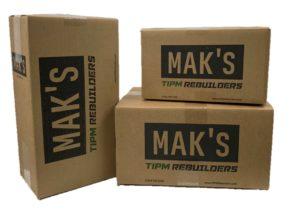 MAKS Packaging